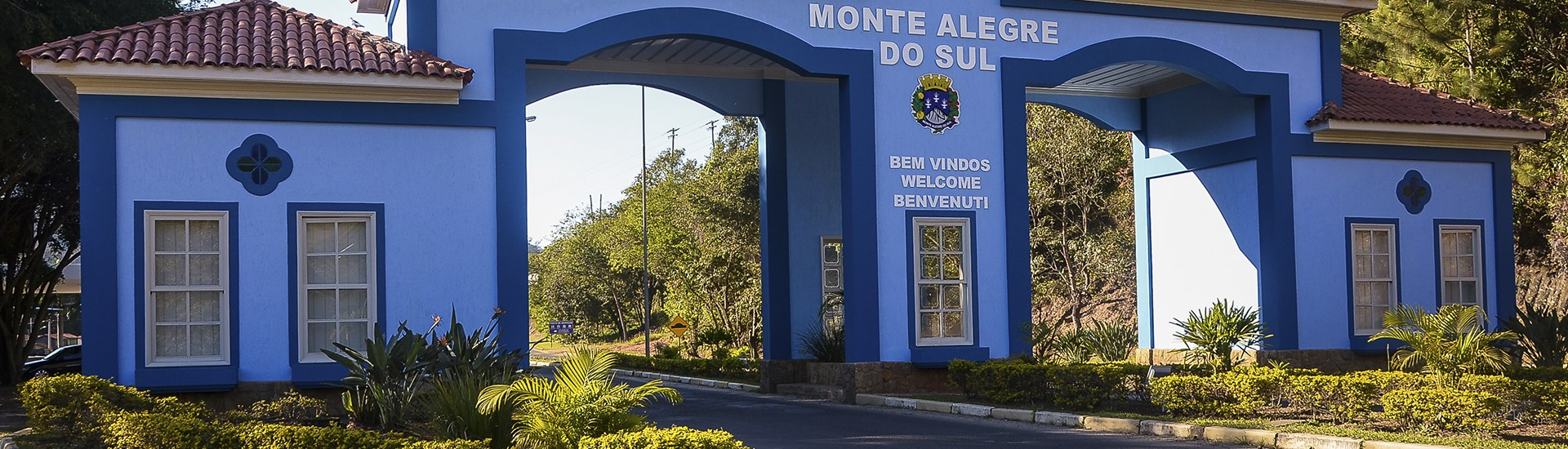 Monte Alegre do Sul